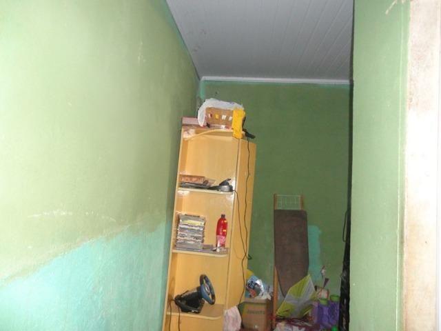 Vende-se lote com 2 moradias na quadra 102 do Recanto das Emas * - Foto 5