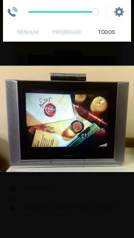 Televisão 29 polegada tela plana ,tubo, zera!! - Foto 2