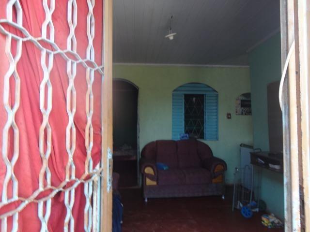 Vende-se lote com 2 moradias na quadra 102 do Recanto das Emas * - Foto 3