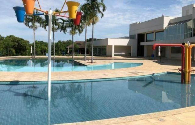 Lote Primeira Etapa Condomínio Residencial Caribe - Foto 8
