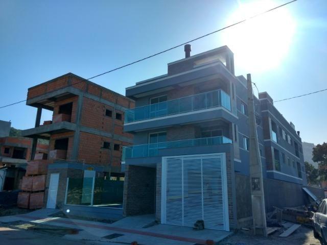Apto 02 dormitórios sendo 01 suíte- Praia de Palmas - Foto 2