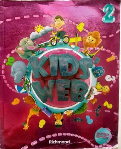Kid's web 2 - Foto 3