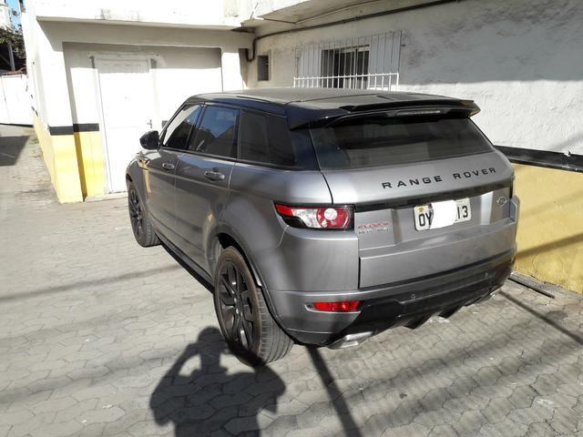 Range Rover Evoque Dynamique - Foto 3