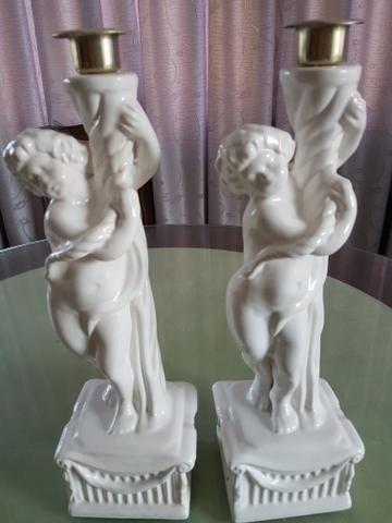 Estátua em porcelana - Foto 2