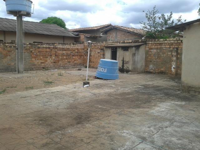 Casa apta a financiar no bairro mecejana - Foto 12