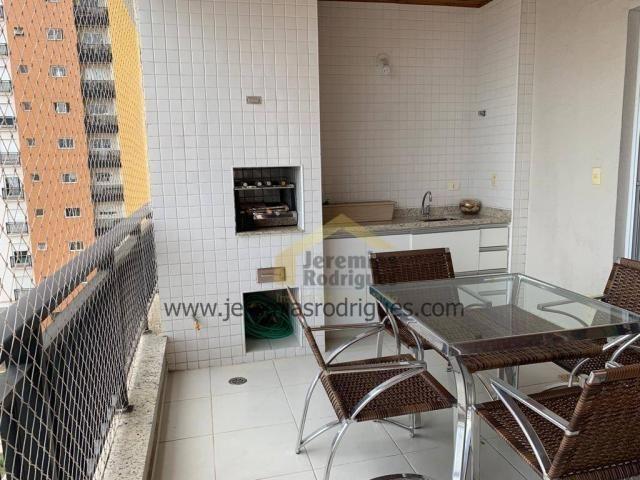 Apartamento com 3 dormitórios à venda, 166 m² por r$ 850.000,00 - condomínio des arts - ta - Foto 2