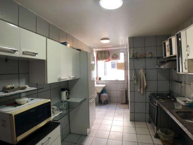 Apartamento com 3 quartos Vizinho ao Iguatemi - Patriolino Ribeiro - Guararapes, Fortaleza - Foto 15