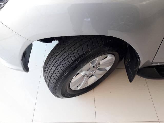 Toyota Hilux Cabine Dupla SRV 4P - Foto 7