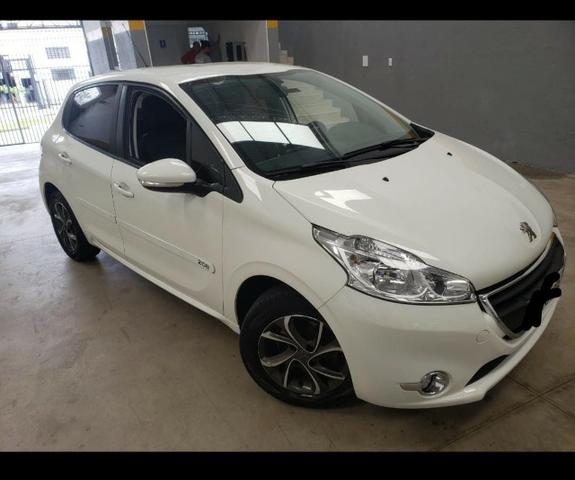 Peugeot 208 Active Completo Ano 2015 - Foto 5