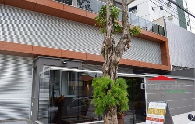 Davi Amarante Apartamento 2 quartos suíte em Bento Ferreira - Foto 3