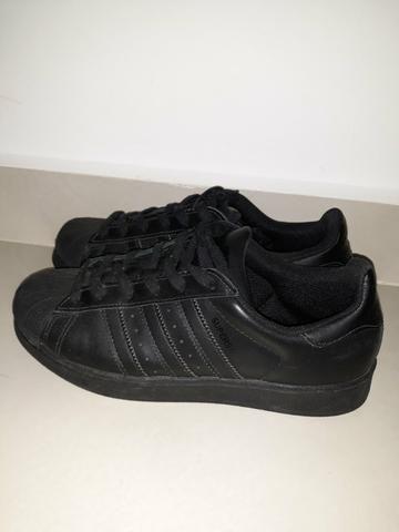 feeea6227b Tênis Adidas Superstar Original - Roupas e calçados - Jardim Novo ...