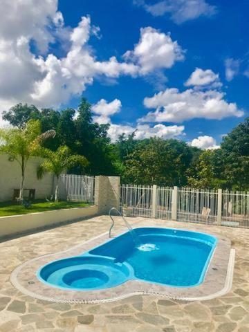 Vendo casa com piscina, lote de 1.300 metros em Arniqueira - Foto 5
