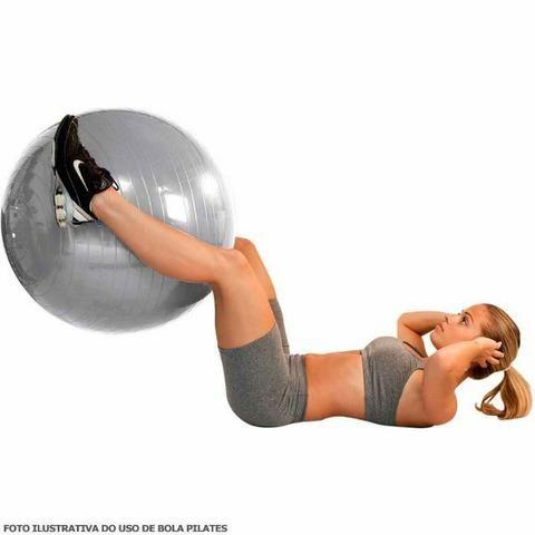 Bola Suica P  Pilates 85cm - Premium - Ref.  Ls3221 85 Pr- Liveup ... 199b92aedb5b7