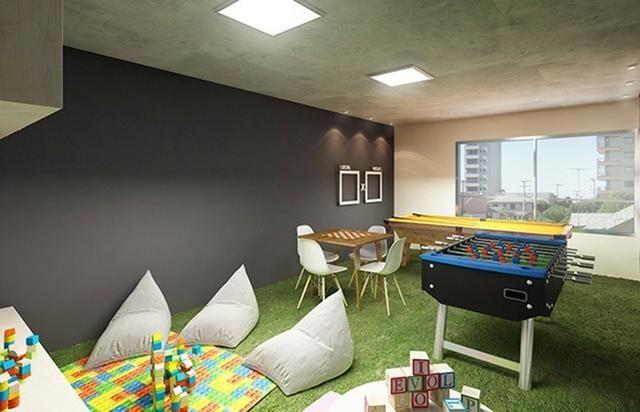 Apartamento pronto para morar no cordeiro - Lazer completo - Piso em porcelanato - Foto 6