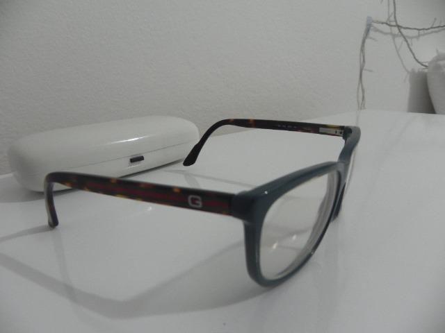 Óculos de Grau Feminino - Gucci - Bijouterias, relógios e acessórios ... 4b3ccc6cf4
