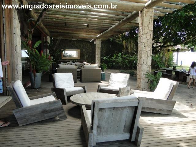 Casa luxuosa em Angra dos Reis - Foto 19