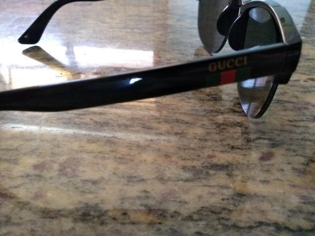 Óculos Gucci - Bijouterias, relógios e acessórios - Jardim Panorama ... d3b985ca64