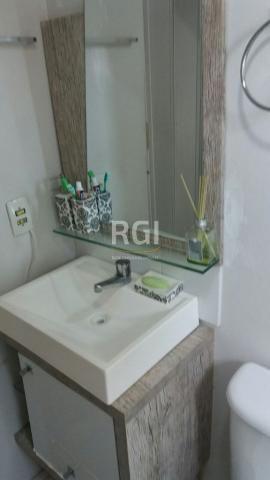 Apartamento à venda com 1 dormitórios em Vila nova, Porto alegre cod:BT8574 - Foto 14
