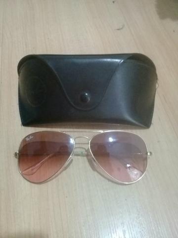 3f5c8160a0a4c Oculos Ray Ban Original - Bijouterias, relógios e acessórios - Alto ...