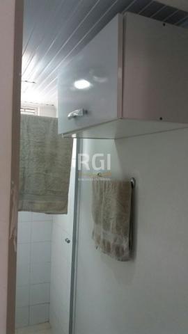 Apartamento à venda com 1 dormitórios em Vila nova, Porto alegre cod:BT8574 - Foto 12