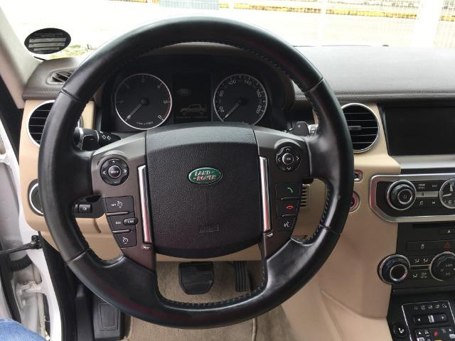 Land Rover Discovery4 - Foto 6