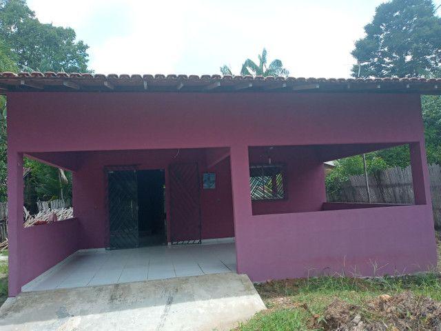 Vende se esta linda casa em murinim - Foto 5