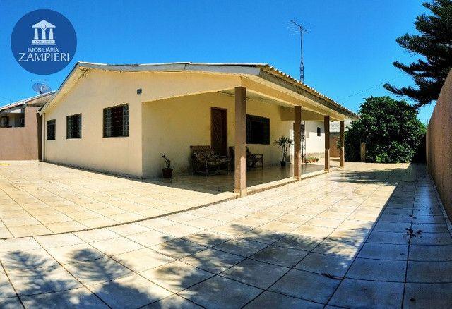 Casa de Aprox. 140 m² em Terreno de Esquina de 317,56 m² em Iguaraçu, Pr - Foto 6