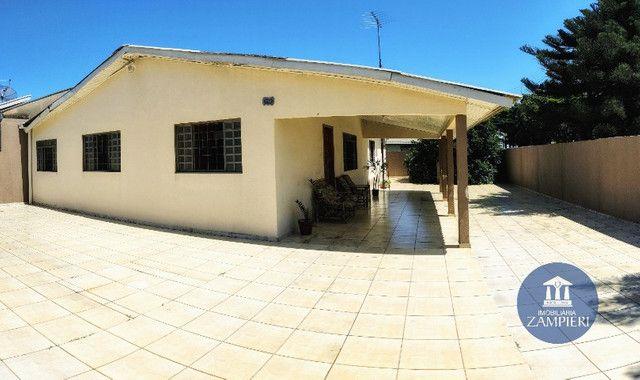 Casa de Aprox. 140 m² em Terreno de Esquina de 317,56 m² em Iguaraçu, Pr - Foto 5