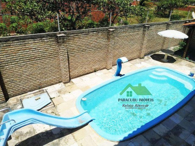 Agradável casa com piscina nas Carlotas em Paracuru - Foto 6