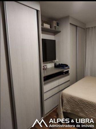 Lindo apartamento - teresópolis - Foto 5