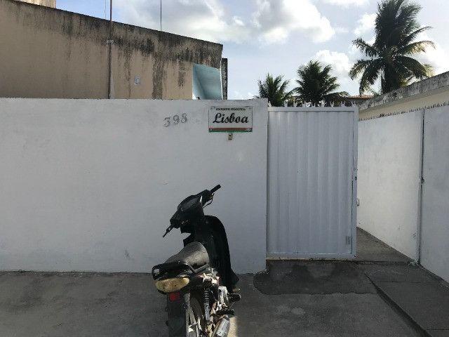 Casas em Caaporã - PB - Condomínio Fechado no bairro Pindorama - Foto 9