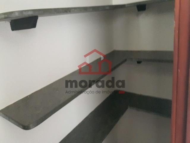 Apartamento para aluguel, 3 quartos, 1 suíte, 1 vaga, CENTRO - ITAUNA/MG - Foto 12