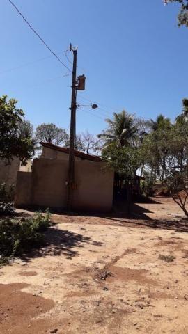 Fazenda à venda, 3 quartos, 3 vagas, Tamanduá - Sete Lagoas/MG - Foto 13