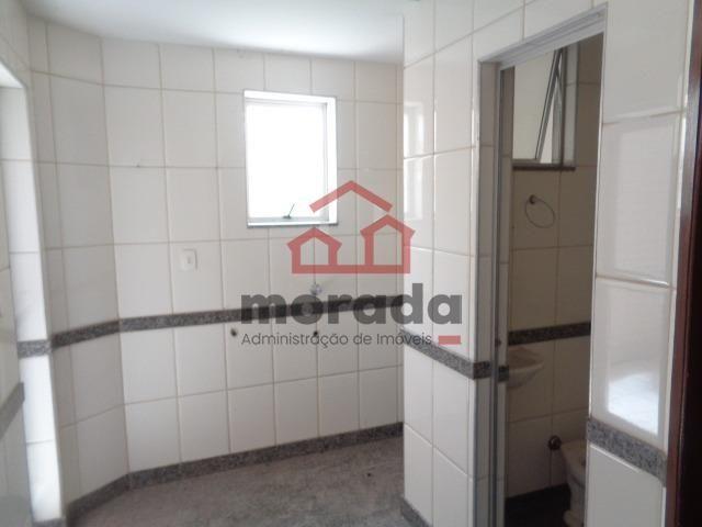 Apartamento para aluguel, 3 quartos, 1 suíte, 2 vagas, PIEDADE - ITAUNA/MG - Foto 16