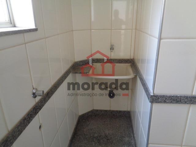 Apartamento para aluguel, 3 quartos, 1 suíte, 2 vagas, PIEDADE - ITAUNA/MG - Foto 18