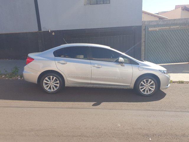 Honda Civic LXL automático - Foto 5