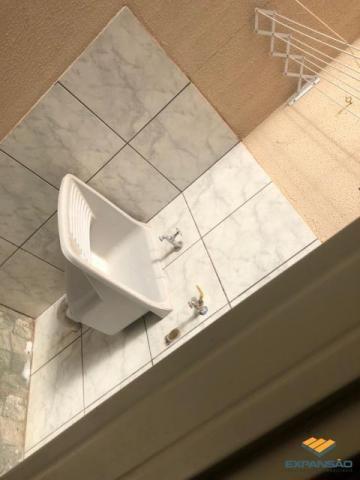 Apartamento à venda com 1 dormitórios em Zona 07, Maringá cod:1110007002 - Foto 9