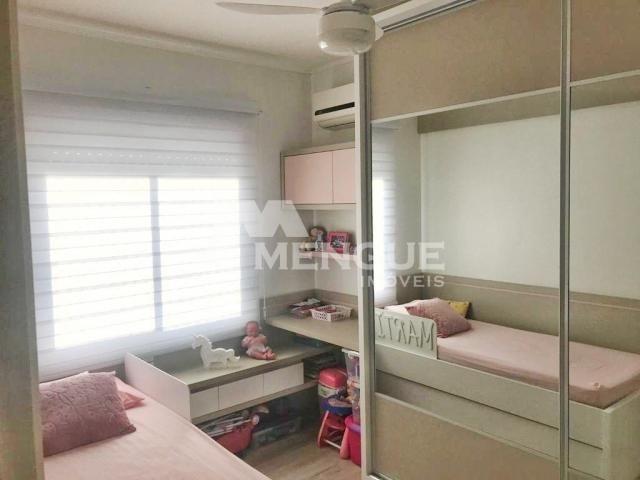 Apartamento à venda com 3 dormitórios em São sebastião, Porto alegre cod:10311 - Foto 10