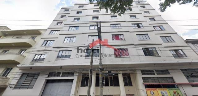 Imóvel com excelente localização, perto de um dos maiores centros comerciais de São Paulo.