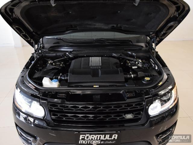 Land Rover Range Sport 3.0 SC SE 4P - Foto 11