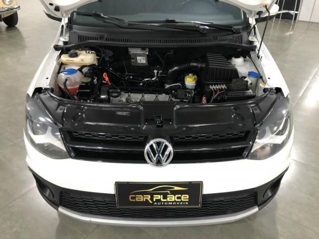 Volkswagen Space Cross  I MOTION 1.6 MI TOTAL FLEX 8V - Foto 9