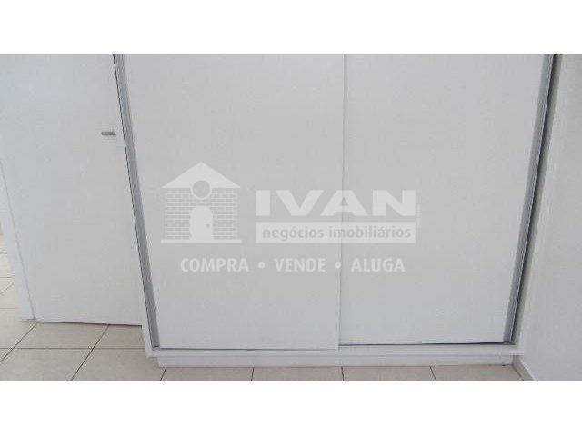 Apartamento à venda com 1 dormitórios em Gávea sul, Uberlândia cod:27582 - Foto 8