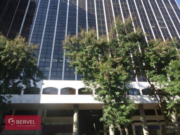 Sala para alugar, 27 m² por R$ 50,00/mês - Centro - Rio de Janeiro/RJ