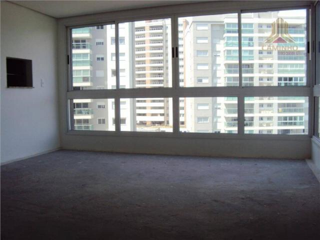 Apartamento residencial à venda, Central Parque, Porto Alegre. - Foto 2