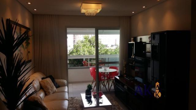 Apartamento Padrão para Venda em Estreito Florianópolis-SC - Foto 5