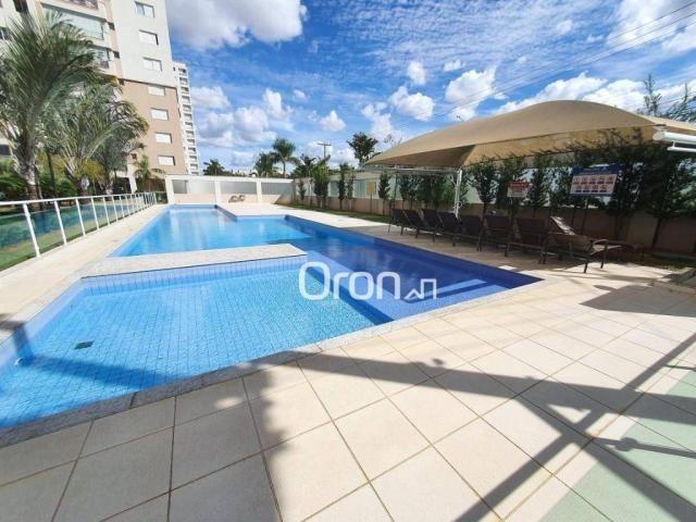 Apartamento com 3 dormitórios à venda, 106 m² por R$ 470.000,00 - Setor Goiânia 2 - Goiâni - Foto 18