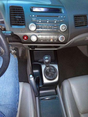 Vende Honda Civic 2009 LXS FLEX. - Foto 9