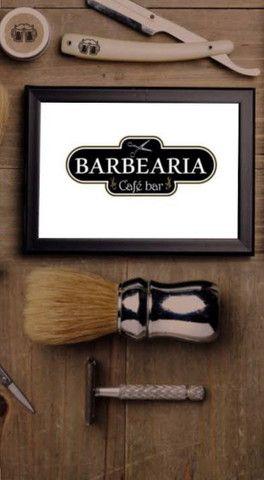 Barbearia passa o ponto com clientes fidelizados  - Foto 2