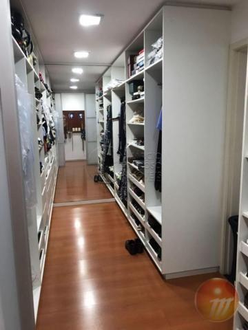 Apartamento à venda com 4 dormitórios em Ponta verde, Maceio cod:V453 - Foto 16