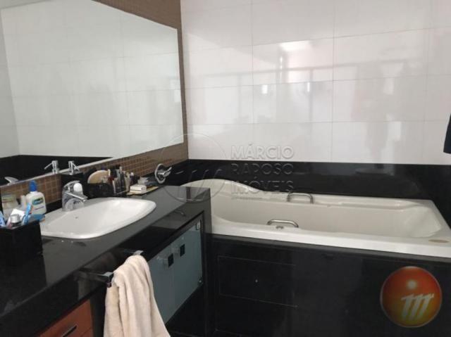 Apartamento à venda com 4 dormitórios em Ponta verde, Maceio cod:V453 - Foto 14